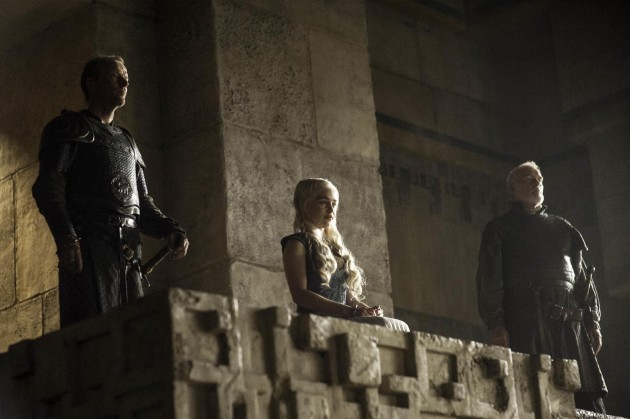 Game of Thrones - Season 4 Episode 6 - Dany