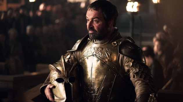 Game of Thrones - Season 4 Episode 6 - Meryn Trant