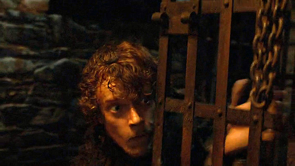 Game of Thrones - Season 4 Episode 6 - Theon