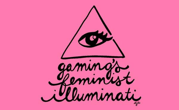 Gaming's Feminist Illuminati