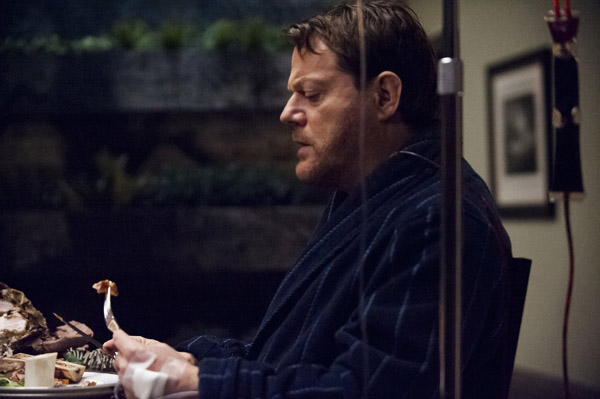 Hannibal - Season 2 - Abel Gideon