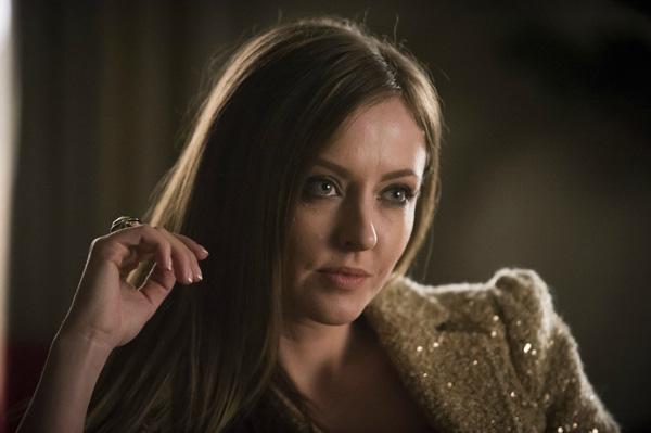 Hannibal - Season 2 Episode 10 - Margot Verger