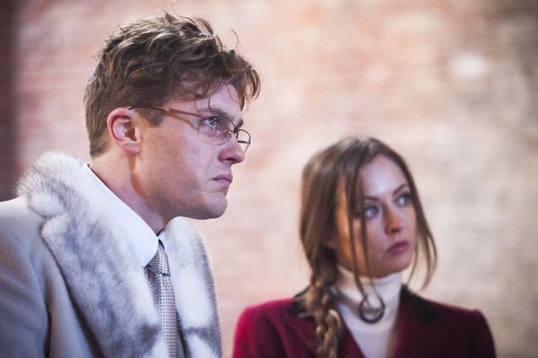 Hannibal - Season 2 Episode 10 - Mason Margot Verger