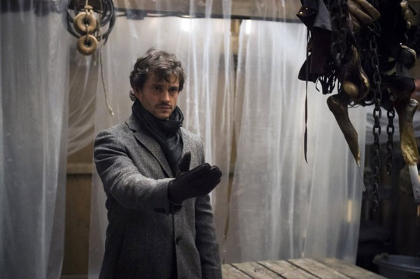 Hannibal - Season 2 Episode 10 - Will