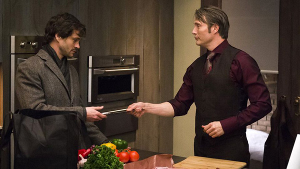 Hannibal - Season 2 Episode 10 - Will Hannibal