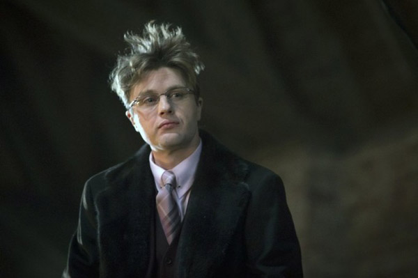 Hannibal - Season 2 Episode 11 - Mason Verger