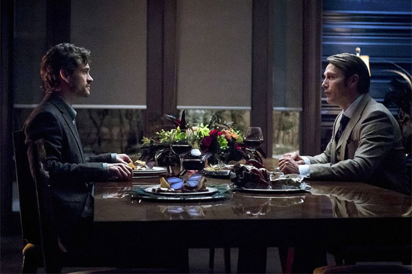 Hannibal - Season 2 Episode 11 - Will Hannibal