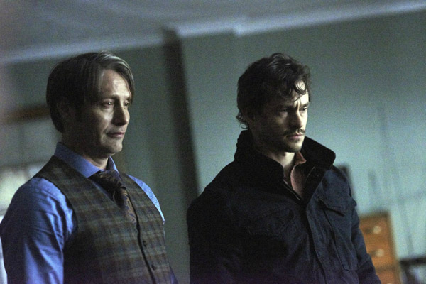 Hannibal - Season 2 Episode 12 - Hannibal Will