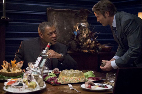 Hannibal - Season 2 Episode 12 - Jack Hannibal