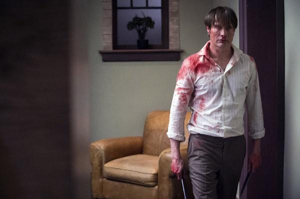 Hannibal - Season 2 Episode 13 - Hannibal