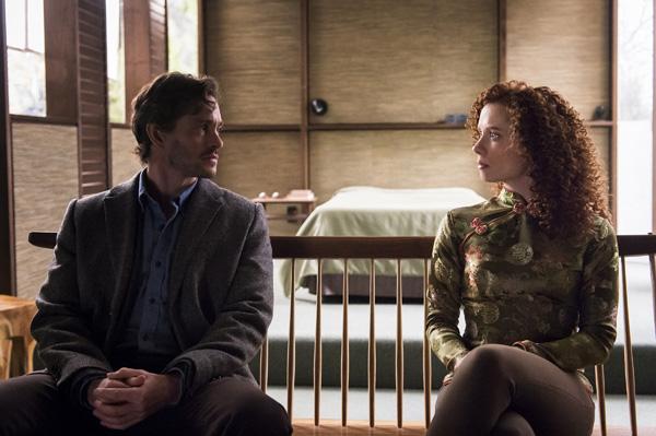 Hannibal - Season 2 Episode 13 - Will Freddie