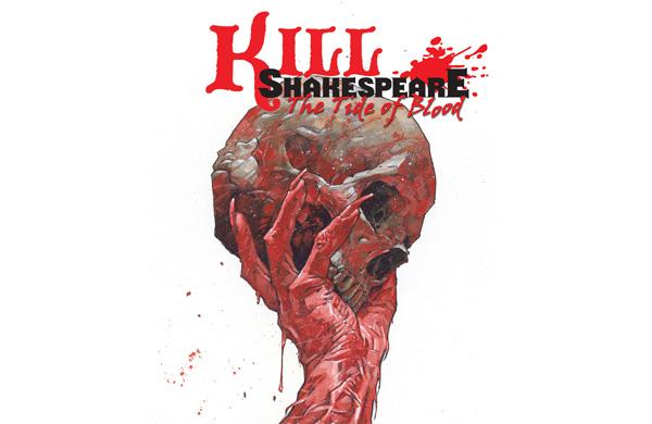 Kill-Shakespeare