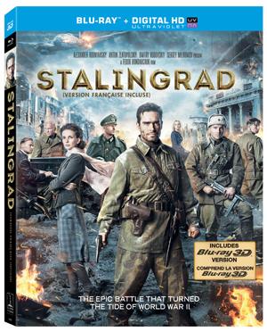 Stalingrad Box Art