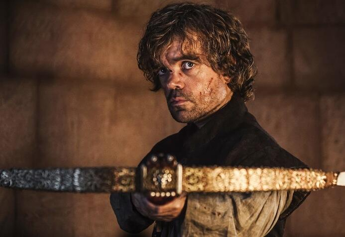 Game of Thrones Season 4 Episode 10 Tyrion