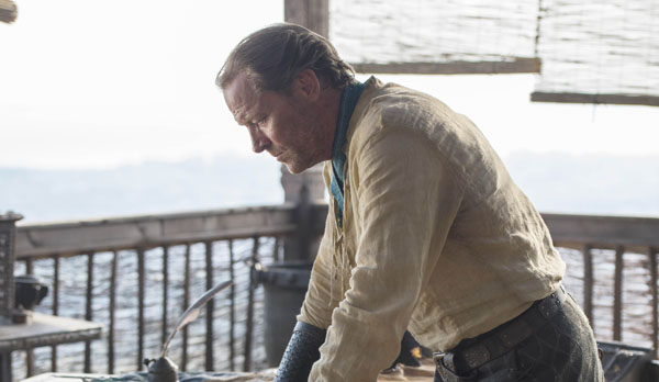 Game of Thrones Season 4 Episode 8 Jorah