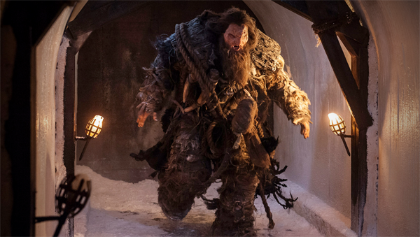 Game of Thrones Season 4 Episode 9 Giant 2