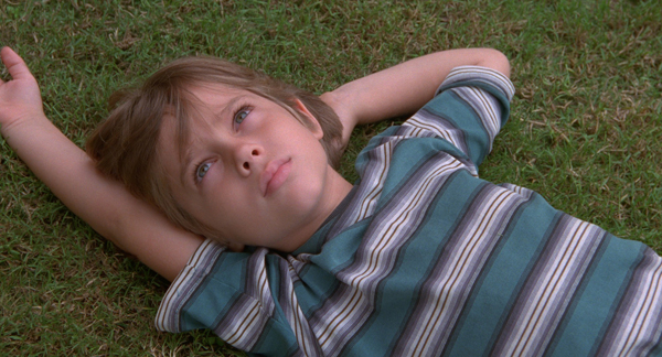 Boyhood Interview