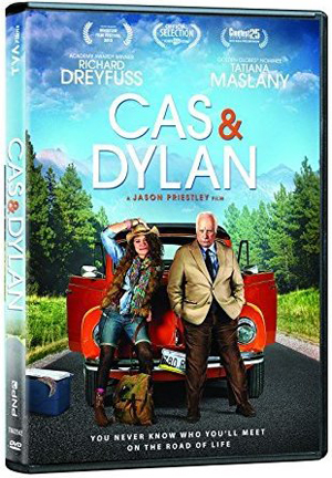 Cas and Dylan DVD