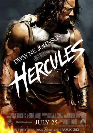Hercules One Sheet