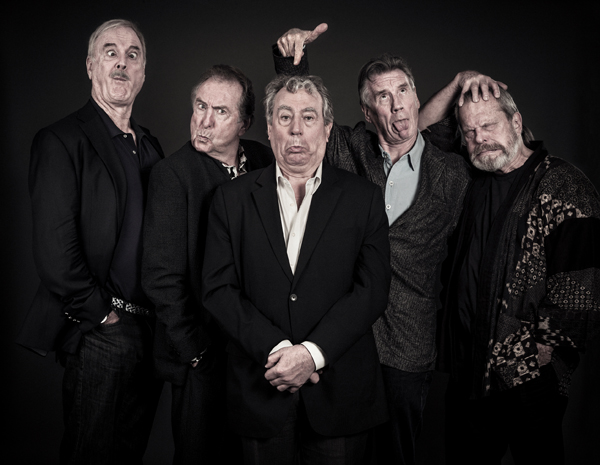 Monty Python Live Mostly