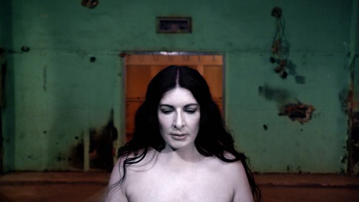 130919 A Portrait of Marina Anramovic