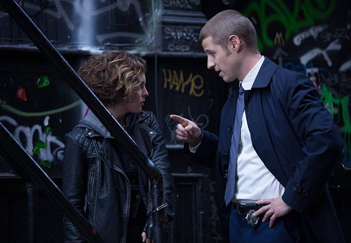 Gotham - Season 1 Episode 2 - Selina