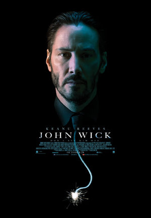 John Wick One Sheet