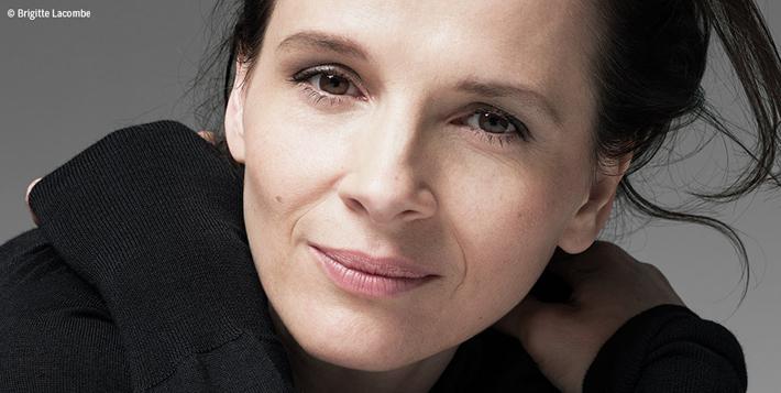 Juliette Binoche Mavericks