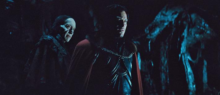 Film Title: Dracula Untold