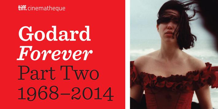 Godard Forever Part 2