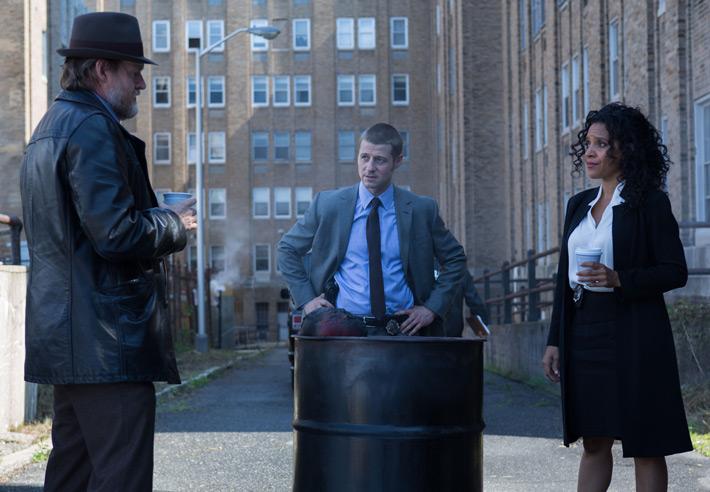 Gotham - Season 1 Episode 4