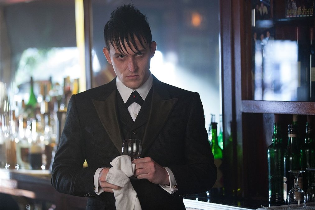 Gotham - Season 1 Episode 5 - Oswald