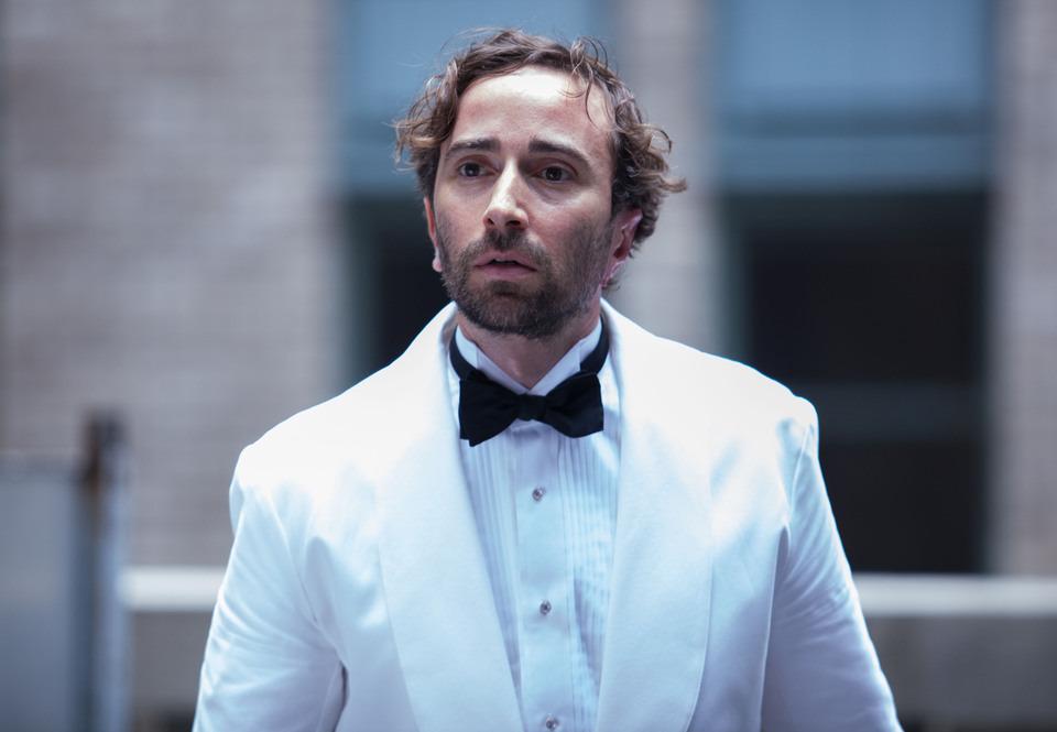 Gotham - Season 1 Episode 5 - Viper