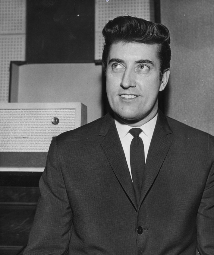 Life in the Death of Joe Meek