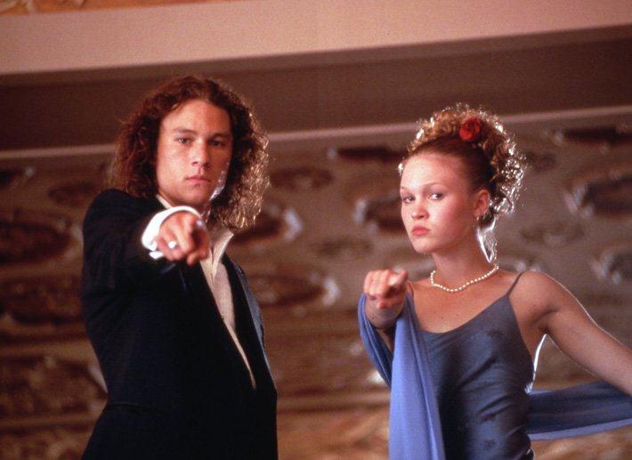 Ten Things I Hate About You