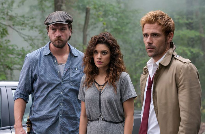 Constantine - Season 1 Episode 5