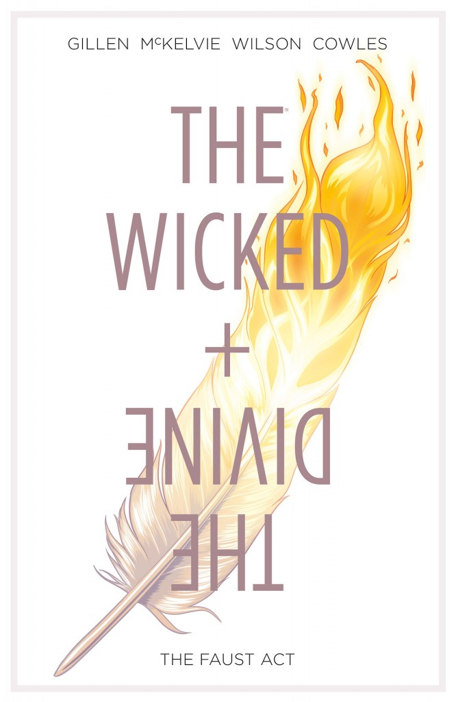 The Wicked + The Divine: Faust Act