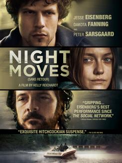 Night Moves DVD