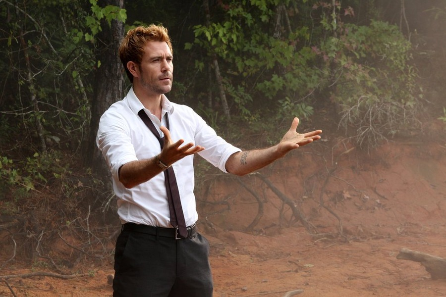 Constantine - Season 1 Episode 7 - Blessed Are The Damned