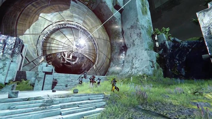 Destiny-Glass-Vault