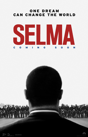 Selma One Sheet