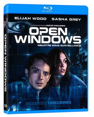 Open Windows BluRay