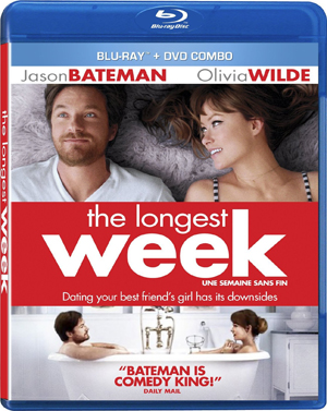 The Longest Week - Blu-Ray