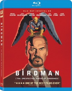 birdman blu