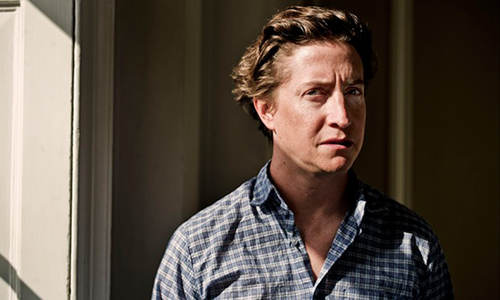 David Gordon Green - Manglehorn
