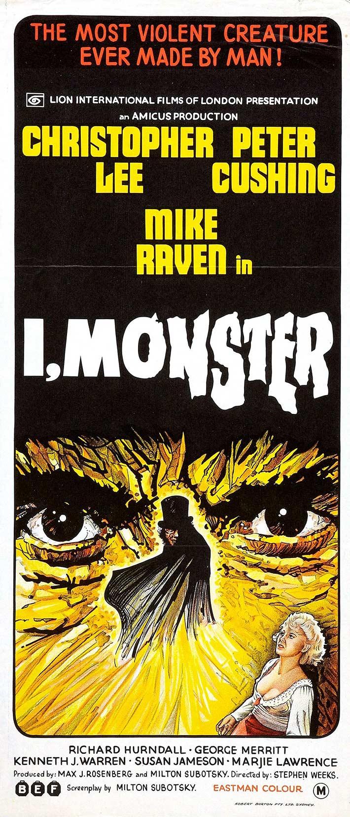 I-Monster-Poster