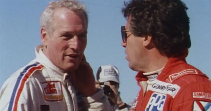 Newman Winning Racing