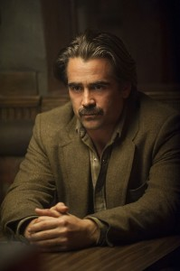 True Detective - Season 2 Episode 1 - Colin Farrell