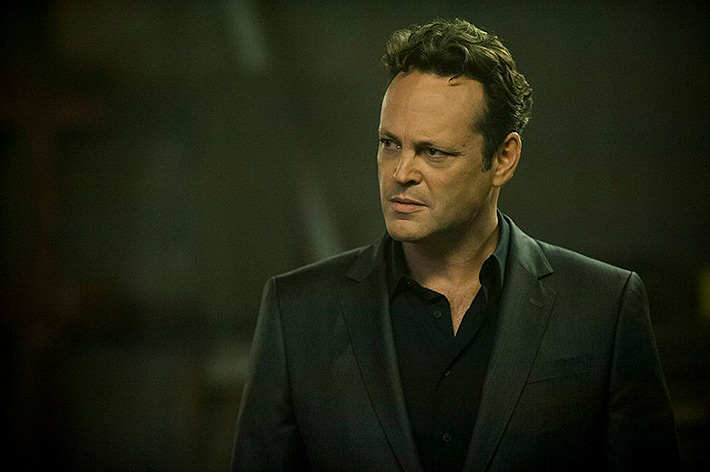 True Detective - Season 2 Episode 1 - Vince Vaughn