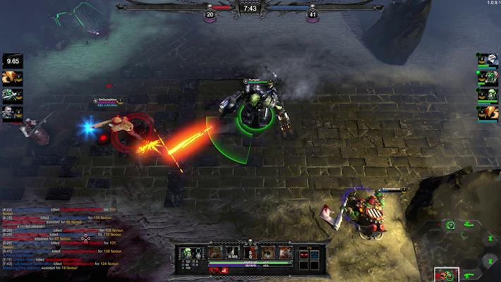 dark-nexus-arena-gameplay